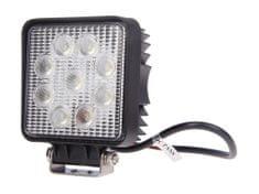 VAPOL CZ Pracovné a cúvaciu svetlomet LED, 1710 lm
