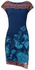 Desigual ženska haljina Vest Reset