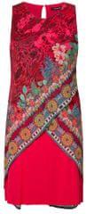 Desigual dámské šaty Vest Monique