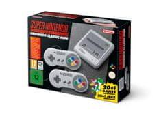 Nintendo igralna konzola Nintendo Classic Mini: SNES