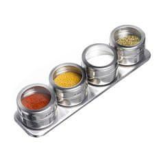 Westmark komplet za pohranu začina, 5 dijelni