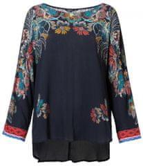 Desigual ženska bluza Blus Emma