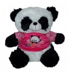 Denis plišana igrača panda