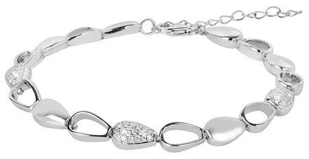 Silver Cat Női karkötő cirkónnal SC273 ezüst 925/1000