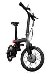 Xiaomi Mi QiCYCLE EU - elektryczny składany rower