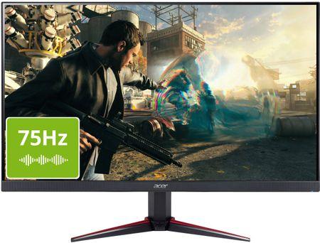 Acer Nitro VG270bmiix, IPS monitor