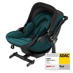 KIDDY fotelik samochodowy Evoluna i-size 2 2019