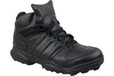 Adidas adidas Gsg-9.4 U43381 47 1/3 Czarne