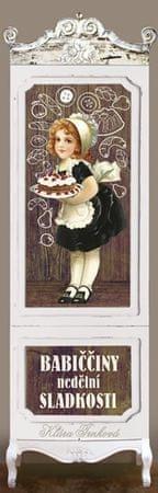 Trnková Klára: Babiččiny nedělní sladkosti