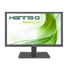 Hannsg LED LCD monitor HE225DPB, 54,61 cm (21,5''), crni