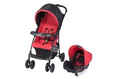Safety 1st kombinirani otroški voziček Taly 3v1