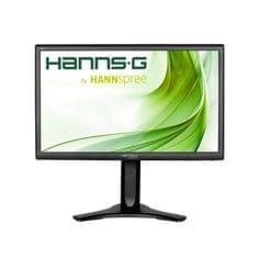 Hannsg LED LCD monitor HP225HJB, 54,61 cm (21,5''), črn