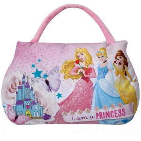 Denis blazina z ročajem Princess