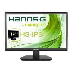 Hannsg LED LCD monitor HS221HPB, IPS, FHD, 54,61 cm (21,5''), crni