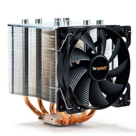 Be quiet! hladilnik CPU SHADOW ROCK 2 180W TDP
