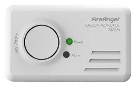 FireAngel detektor ogljikovega monoksida CO-9B-INT