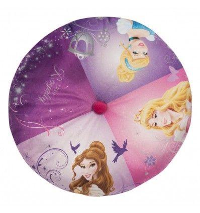 Denis blazina okrogla Princess