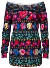 Desigual sweter damski Jers Nedeerman