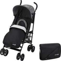Safety 1st zestaw do wózka dziecięcego Rainbow