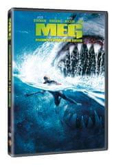 Meg: Monstrum z hlubin - DVD