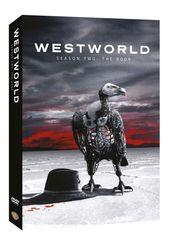 Westworld 2. série (3DVD) - DVD