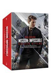 Kolekce Mission: Impossible kolekce 1.-6. (6DVD) - DVD