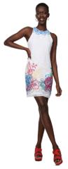 Desigual ženska haljina Vest Bibi