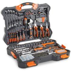 VonHaus set ručnog alata, 256-dijelni (15/180)