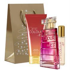 Avon Ajándékcsomag nőknekLife Colour
