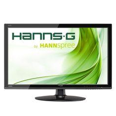 Hannsg LED LCD monitor HL274HPB, TN, FHD, 68,58 cm (27''), crni