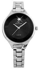 Bentime Dámské hodinky s diamantem 027-9MB-PT12102C