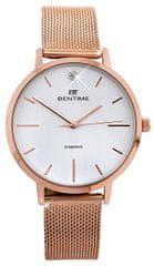 Bentime Dámské hodinky s diamantem 044-9MB-PT11894O