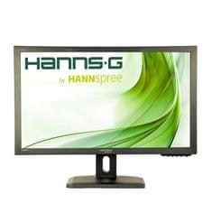 Hannsg LED LCD monitor HP278UJB, IPS, FHD, 68,58 cm (27''), crni