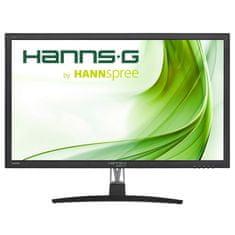 Hannsg LED LCD monitor HQ272PPB, IPS, 2K, QHD, 68,58 cm (27''), črn