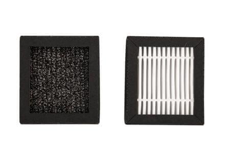 Rohnson filtr zapasowy do samochodowego oczyszczacza powietrza R-9100HF
