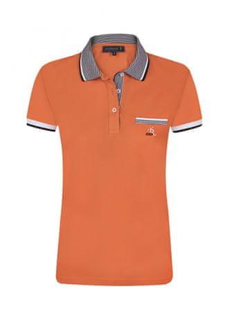 Sir Raymond Tailor ženska polo majica, M, oranžna