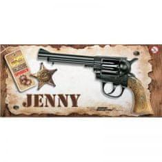 Denis pištola Jenny Edison