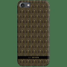 SO SEVEN pokrowiec Paris Case Arches dla iPhone 6/6S/7/8 SSBKC0044