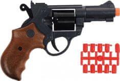 Denis revolver Gummy Gun Jeff Watson