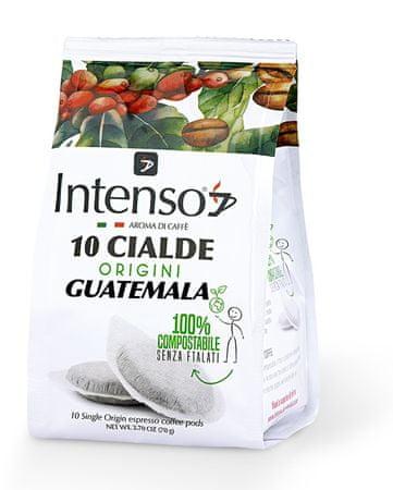 Intenso Guatemala 10 db ESE tasakok