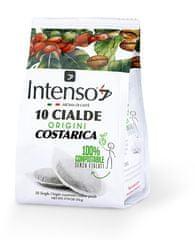 Intenso Intenso Costarica 50 szt., saszetki ESE