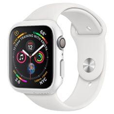 Spigen Thin Fit White Apple Watch 4 40 mm 061CS24485