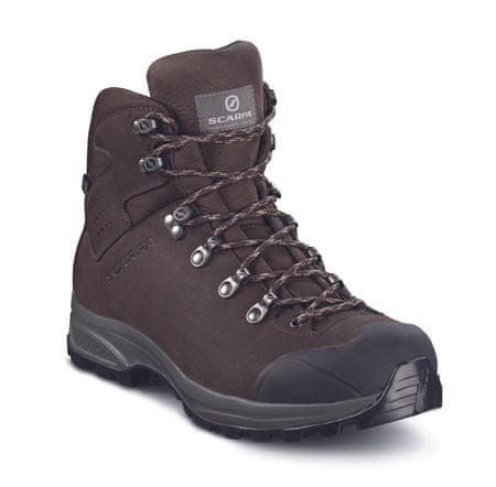 Scarpa Buty trekkingowe Kailash Plus Gtx Dark Coffee 43