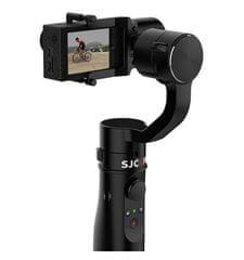 SJCAM električni stabilizator za športne kamere SJ Gimbal, 3 osni