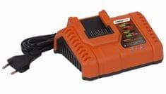 PowerPlus POWDP9050 Nabíječka baterií 20 / 40V Dual Power - rozbaleno