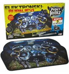 Denis električni bubnjevi Paper Jamz