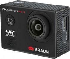 Braun Phototechnik Champion 4K III - zánovní