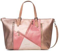 d5bf02a6b1 Desigual Bols Helios Verona bronzszínű táska