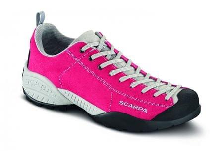 Scarpa superge Mojito, roza, 40