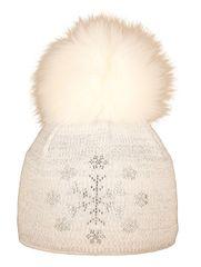 Capu Zimní čepice 1743-A White